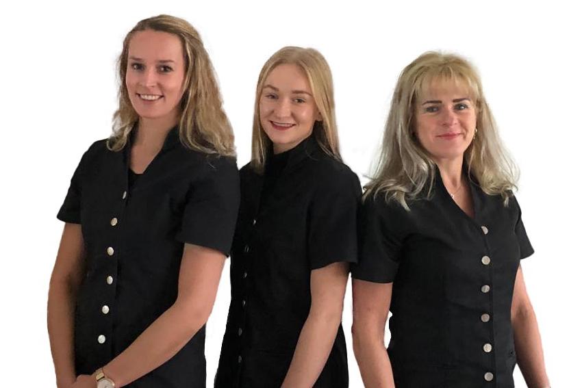 team-kosmetiek
